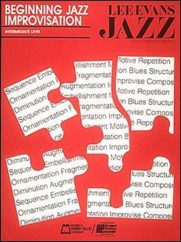 Beginning Jazz Improvisation