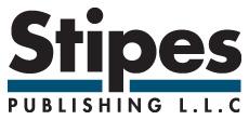 Stipes Publishing L.L.C.