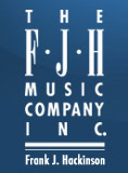FJH Music Company Inc.