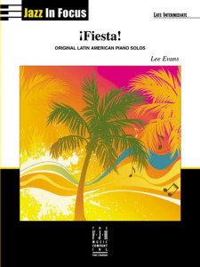 Fiesta - Jazz In Focus - Lee Evans