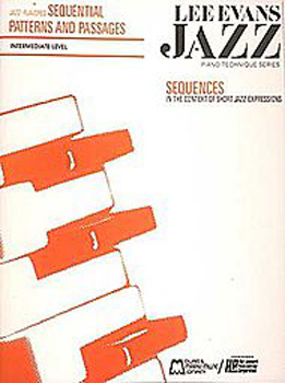 Jazz-Flavored Sequential Patterns & Passages