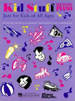 Kid Stuff - Jazz for Kids of All Ages