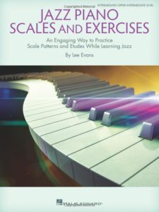 Keyboard & Piano Jazz Piano Scales And Exercises Piano Learn To Play Sheet Music Book New Varieties Are Introduced One After Another